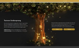 website temp tree matte painting